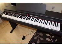 Digital Piano 88 Key