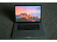 "Apple MacBook Pro Retina 15"" Laptop Late 2013 2.6GHz i7 16GB DDR3 1TB"
