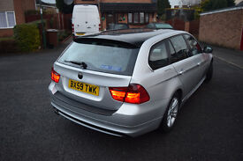 bmw 320 full service history P/X WELCOME