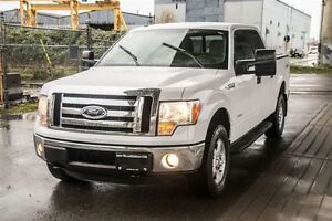 2012 Ford F-150 XLT EcoBoost $262 BI-WEEKLY!- Coquitlam location