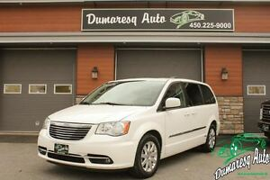 2013 Chrysler Town & Country Town and Country Touring+GPS+TOIT O