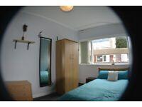 ⚜️Modern Room - Close to Oxford Road⚜️