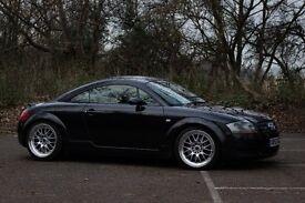 "Rota MXR Alloy wheels 18"" Very good condition BMW/Audi fit"