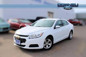 2016 Chevrolet MALIBU LIMITED LT LIMITED/ ONLY 27,474 KM's/ LEAT