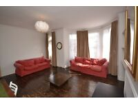 A bright and spacious two double bedroom first floor flat in Bounds Green, N22