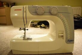 Janome Harmony 2139 Sewing Machine