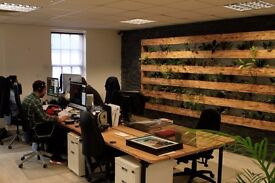 freindly co working space in Brixton