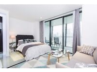 - One of the most impressive developments so far in E14 - Dollar Bay! Studio with views& facilities!