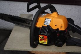 McCulloch 435 Chainsaw