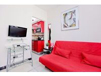 !!!STUNNING STUDIO IN HEART OF BAKER STREET, PERFECT FOR PROFESSIONALS AND STUDENTS, BOOK NOW!!!