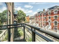Huge and modern 1 bed - *650SQFT* *2 PRIVATE BALCONIES* *LONDON FIELDS*