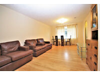 Lovely two bedroom ground floor flat situated in the south bermondsey