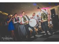 Davul and Zurna Wedding Entrance Turkish Drummer