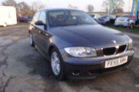 BMW 118 D 2.0 DIESEL