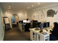 Modern Unfurnished Open Plan Office to Rent Staple Hill