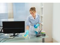 Cleaner required for offices in Wandsworth Town, 20 + hours per week, must be flexible on hours.