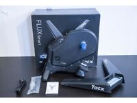 Tacx Flow direct drive smart turbo trainer