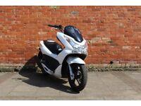 Honda PCX 125 *Good Delivery Bike* NOT SH SHi Dylan Forza Swing Forza PCX125 Yamaha Tmax Nmax