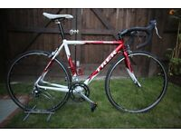 Trek 1000 Alpha Custom Aluminium Racing bike 54cm - 14 Speed - Fully serviced