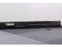 Thule 762 Traditional Roof Bars (1 Pair - 135 cm)