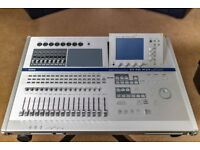 KORG D16XD Multi-Track Recorder Mixer