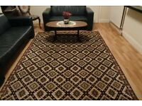 Hand-knotted beautiful Persian Rug very beautiful design300 cm X 200cm