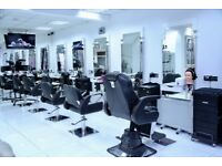 Diamond Divas BEAUTY AND HAIR Hairdressing Salon In East London For Sale