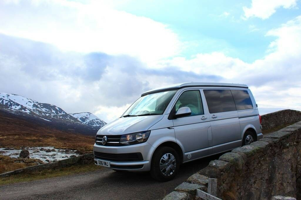 2016 volkswagen campervan for sale vw t6 with ac | in perth