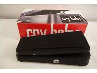 Cry-Baby Dunlop GCB 95