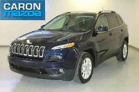 2015 Jeep Cherokee NORTH MAGS-A/C+ARRIERE-SIEGES/MIRROIRS CHAUFF