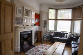 Large split level 2 bed with outside space in the heart of Finsbury Park.