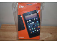 Fire 7 Tablet 8gb Red
