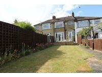3 bed family house North Cheam