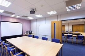 Meeting Rooms for Hire in Dunstable