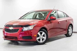2014 Chevrolet Cruze DEMARREUR A DISTANCE, CAMERA ARRIERE,  ONST