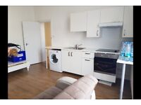 Lovely 2 Bedroom Flat with Balcony, 5 min walk To Manor House Station Zone 2 *PART DSS CONSIDERED*