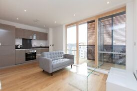 ** STUNNING MODERN STUDIO SUITE APARTMENT, LANGDON PARK, BOW, E3 - AW