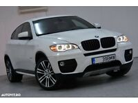 BMW x6 left hand drive