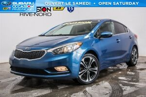 2014 Kia Forte EX MAGS+BLUETOOTH+SIEGES.CHAUFFANTS