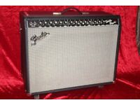 Fender Twin - 90's Amp in Amazing Condition
