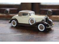 Brooklyn Packard Diecast MODEL