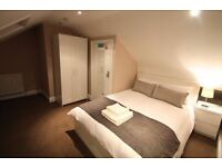 **Cash buyers only** E17, 2 bedroom flat. Buy-To-Let in London. Room lets ready. 7+% annual yield.