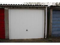 Garage / Storage to let in central Cambridge