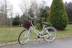 Ladies City Rider Bike