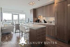 Luxury Executive Condo Fully furnished All Inclusive King West