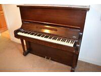Piano, Raymond & Co London