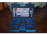 Arctic Products Ltd Polar Industrial pipe freezer kit as new