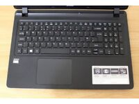 Acer Laptop - Long Warranty - Immaculate condition