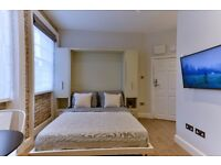 **Amazing Offer** 1 Month Stay** 10mins to Baker Street by tube ** Move in today**