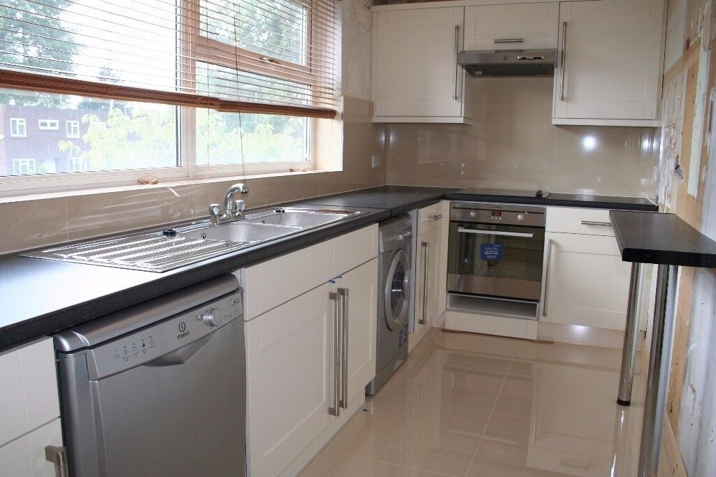 3 bed Terrace house Hendon £426p/w
